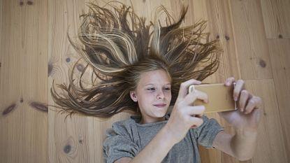 Onderzoek bij jongeren tussen 8 en 15 jaar: geen likes = geen zelfvertrouwen