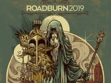 Amerikaanse band Sleep topact op Tilburgs festival Roadburn in 2019