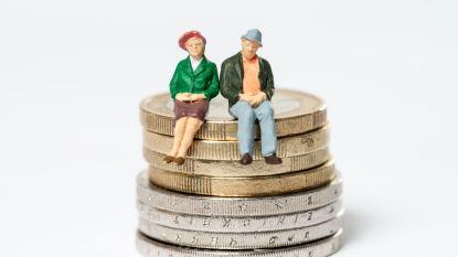 Tienduizenden gepensioneerden moeten plots belastingen betalen