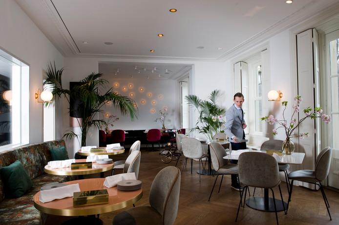 Restaurant Voltaire is indrukwekkend in alle opzichten | Koken ...