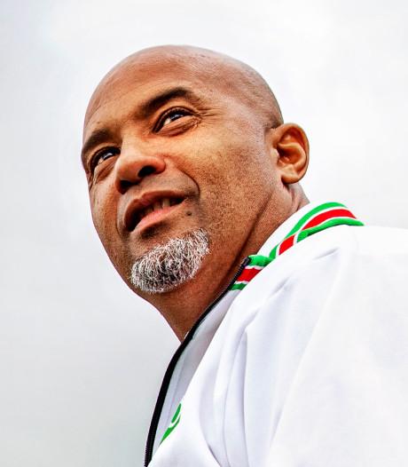 Primeur Suriname: eerste ticket ooit voor Gold Cup