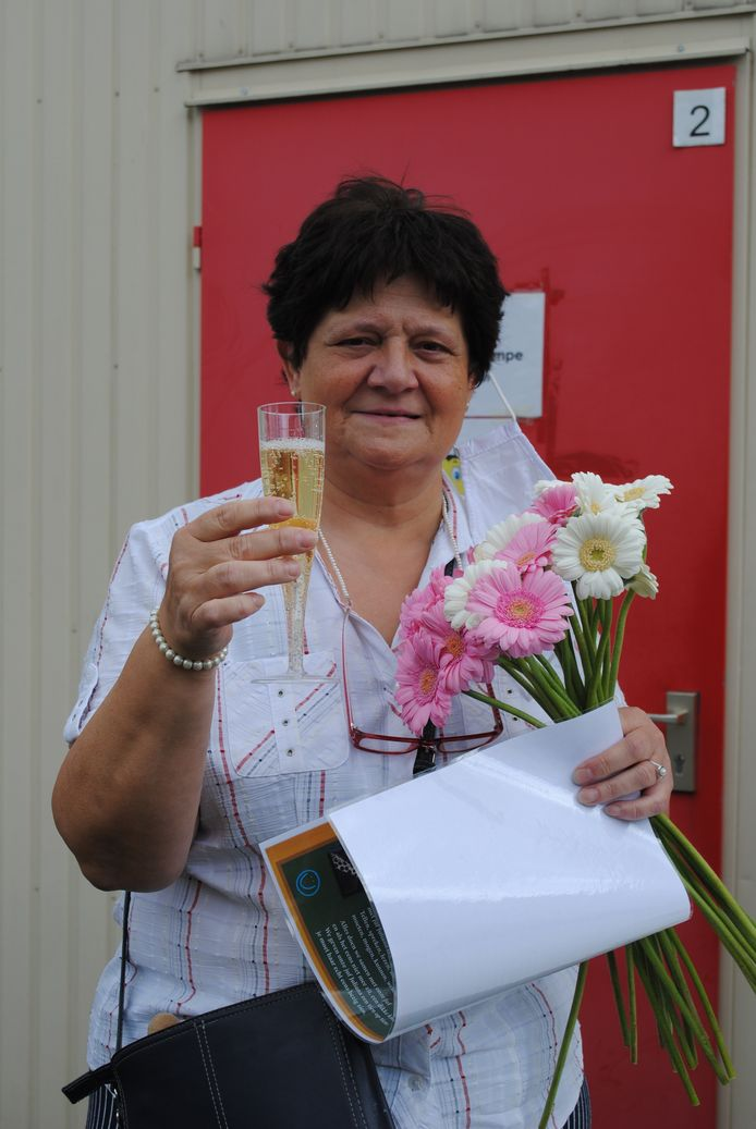 Juliana De Boe