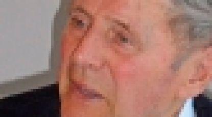 """René Woestenborghs overleden op 94-jarige leeftijd: """"Zonder corona had de kerk afgeladen vol gezeten"""""""