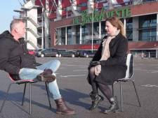 'Meerderheid selectie FC Twente staat niet achter de formatie'