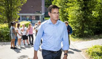 Woede over contractverlenging schoolbestuurder na Maastrichts examendebacle