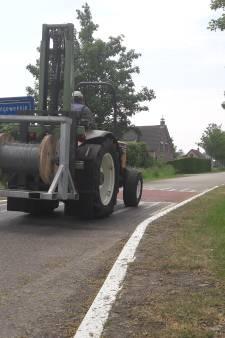 'Doorgaand verkeer moet voortaan om Langeweegje heen'