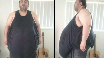 """Thomas sleurde 300 kilo mee, maar ook groot geheim: """"Door het te delen, veranderde alles"""""""
