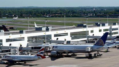 Belgische luchthavens goed voor meer dan 62.000 voltijdse banen
