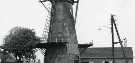 Hoe Zuidland dankzij Strijen een molen kreeg