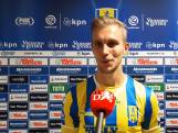 RKC-matchwinner Stokkers: 'Ik heb vaker van Feyenoord gewonnen dus waarom niet ook zondag'