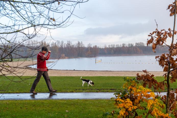 Bewoners in de Haagse Beemden kunnen ideeën inbrengen voor de inrichting van de Asterdplas in de Haagse Beemden.