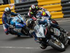 Beruchte GP van Macau eist een leven