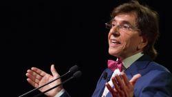 """Di Rupo predikt in Wallonië de kracht van verandering: """"PS is enige geloofwaardige linkse partij"""""""