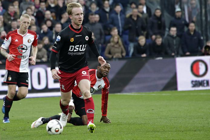 Daan Bovenberg.