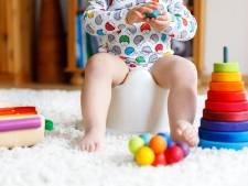 Nynke: Onze dochter van drie wil niet zindelijk worden