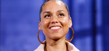 Alicia Keys stelt wereldtournee uit vanwege coronavirus