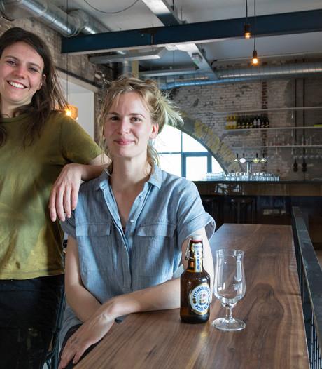 Horecanieuws: Café Herman - in de voet van de watertoren - is klaar voor opening