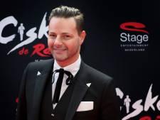 Fred van Leer trots op extra show in Ahoy: 'Ik barst bijna uit mijn voegen van blijheid'