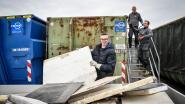 Containerparken Verko openen weer op 7 april, maar alleen op afspraak en aanvoer dringend afval