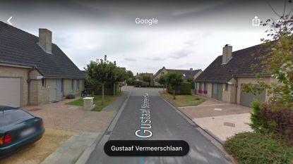 Bliksem slaat in op villa in Veurne