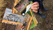 Stad ontwikkelt kijkwijzer om zeldzame diertjes te vinden