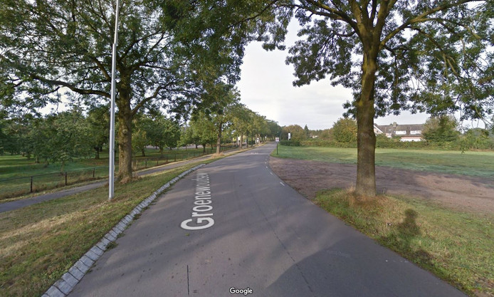 De Groenewoudseweg