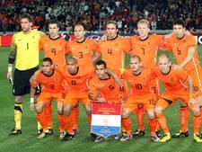 Zeven WK-finalisten gingen Van Persie voor: van flop tot jongensboek