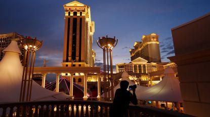 Amerikaanse casinoreuzen gaan fuseren