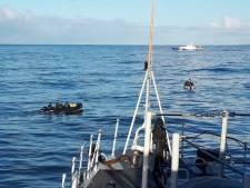Urk opent condoleanceregisters voor verdronken vissers Jochem en Hendrik-Jan