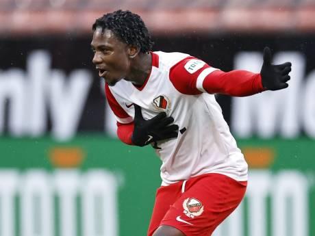 FC Utrecht bezorgt AZ forse kater met gelijkmaker in blessuretijd