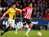 PSV-supporters sluiten Ihattaren nu al in de armen