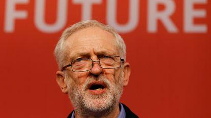 """""""Labour-leden stappen op na zege Corbyn"""""""