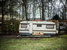 Bewoner naar rechter om overlast en geweld op Arnhemse camping: 'Het is er een grote bende'