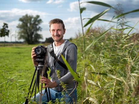 De vlogger van Lingezegen heeft nog twee wensen: de roerdomp en de wolf