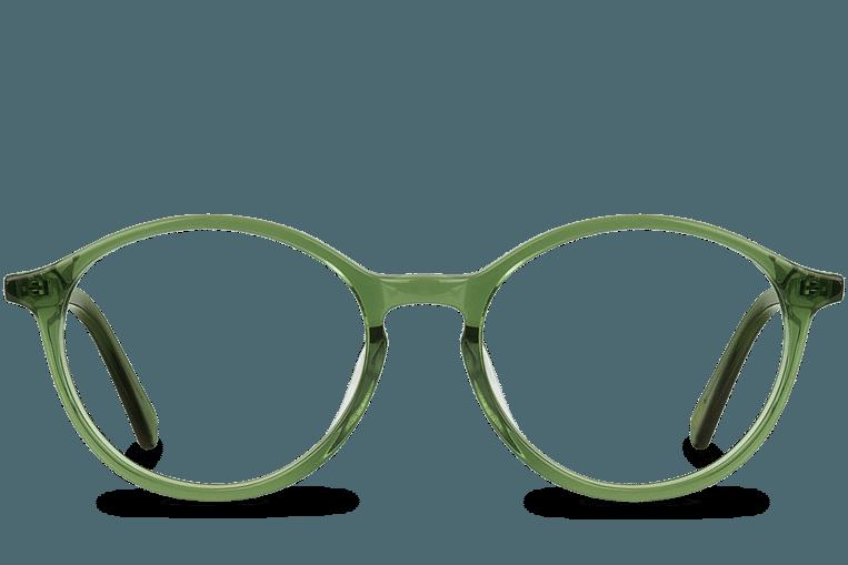 'Sapporo' bril, Polette, € 30, polette.com Beeld null