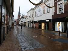 Lockdown waarschijnlijk verlengd: 'Ik ben bang dat er nu echt zaken omvallen in Gorinchem'