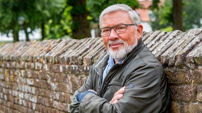 """Nieuwe Leuvenaar Paul Heyvaert (78) leidt als vrijwilliger heropening abdijkerk in Vlierbeek mee in goede banen: """"Al ruim 370 bezoekers over de vloer"""""""