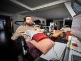 Joost maakte film over zijn leven: 'Ik wil mensen graag motiveren'
