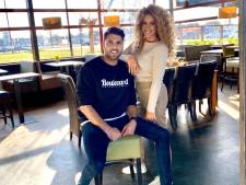 Eser en Sharon Güzel uit Almelo stappen opnieuw in The Oriënt Express