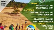 BoslandTrail volledig uitverkocht: 3.000 deelnemers trekken wandelschoenen aan