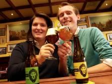 Nieuwe biertjes voor de Roosendaalse kroegtijgers
