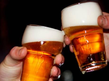 Meeste zware drinkers in Dordrecht, minste alcoholgebruikers in biblebelt