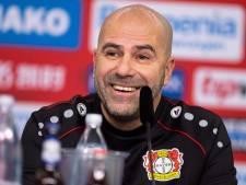 Bundesliga: Robben jaagt op titel, Weghorst op Champions League