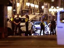 Nieuwe verdachte opgepakt voor aanslag Barcelona