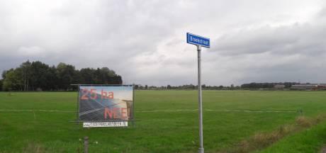 Voorst neemt eerste horde naar aanleg zonnepark Klarenbeek