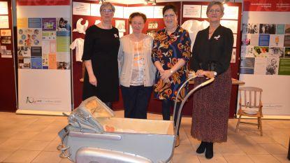 Een eeuw lang hulp bij zuigelingen: 'De Weeg' bestaat 100 jaar in Denderleeuw
