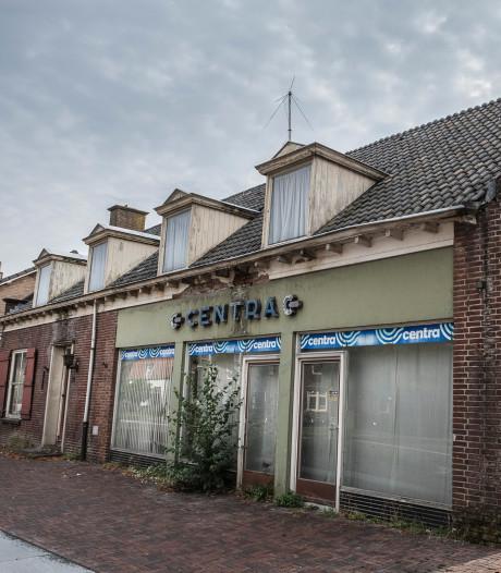 Goedkope, gasloze huurwoningen  op plek vervallen Centra