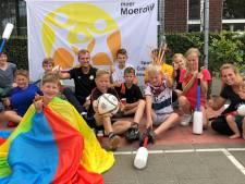 Blijven je kinderen deze zomer thuis? 120 gratis leuke dingen om te doen in de gemeente Moerdijk