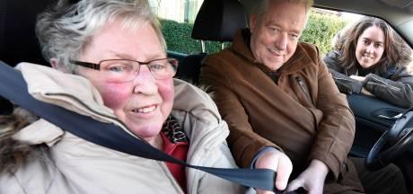 Veel animo voor AutoMaatje Losser: project start met 14 chauffeurs