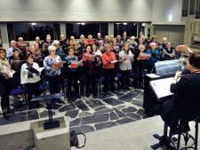 Organisatie van Passieconcert zet alle  reserves in bij jubileum in Etten-Leur